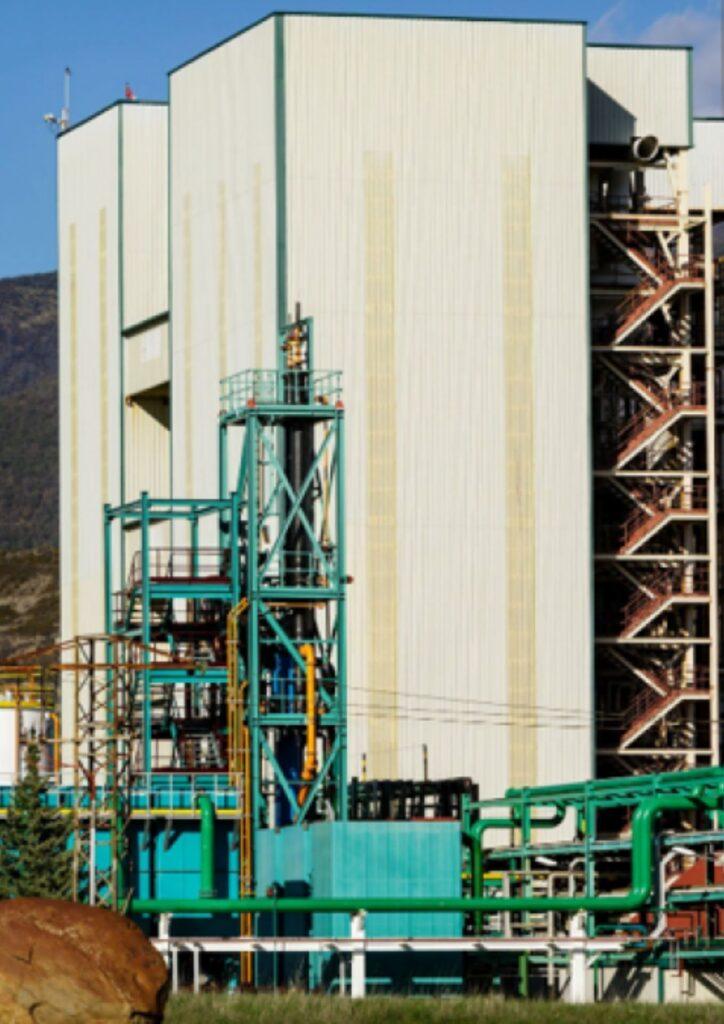 Proyectos Sector Industria y servicios AEPAG